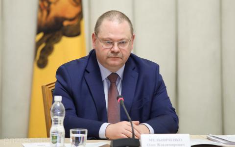 «Отмывают бюджетные средства»: Мельниченко анонсировал проверки в Пензенской области