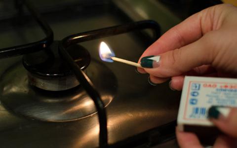 В Пензенской области в трёх районах отключат газ