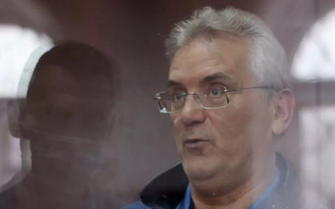 Иван Белозерцев остается в «Матросской тишине»: последние новости