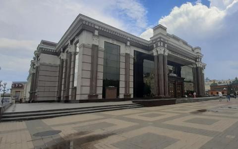 Идут работы: как изменится пензенский драмтеатр