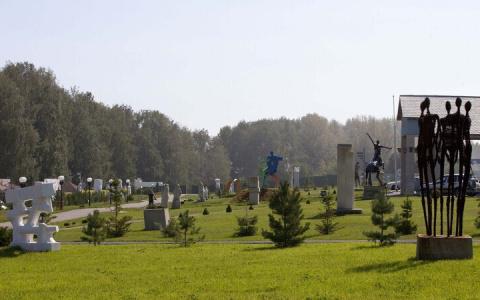 Усадьба в 100 километрах от Пензы и крупнейший парк в России: где провести выходные