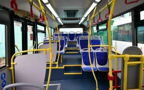 Стало известно, как будет ходить общественный транспорт после открытия нового Бакунинского моста