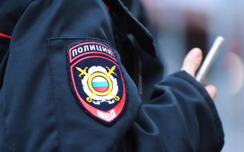 У жителя Земетчинского района нашли сверток с наркотиками