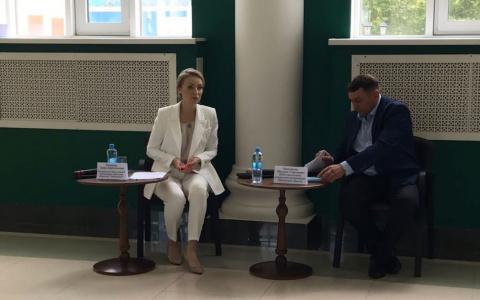 Кандидат партии «Новые люди» Анна Рудакова: «Наших детей необходимо обучать тому, как зарабатывать деньги!»