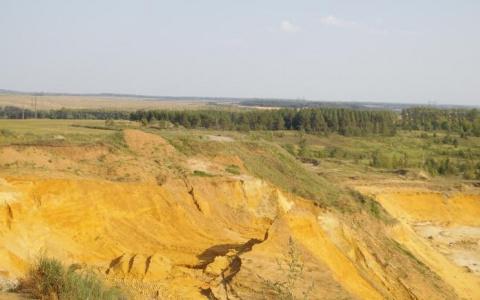 Задохнулся в песке: жителя Пензенской области настигла страшная смерть