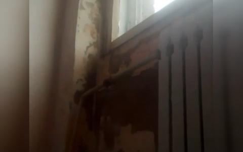 """Эффект """"Pro Город"""": мольбу пензячки о разваливающейся больнице услышали в минздраве"""
