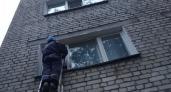 Спасатели помогли медикам попасть в квартиру пожилой пензячки