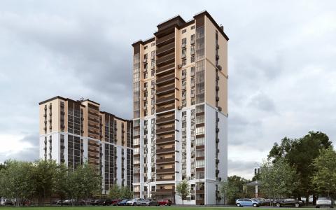 В Заводском районе скоро стартуют продажи новых домов ЖК «Новелла»