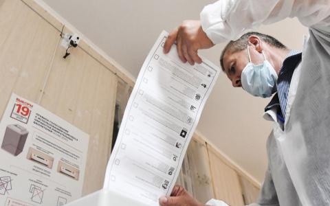 Глава пензенского избиркома Синюков сообщил о жалобах на организацию выборов