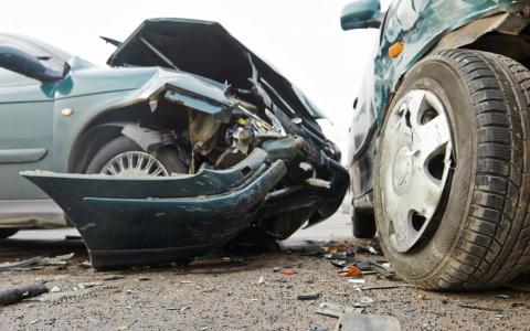 Слетел с дороги: в Камешкирском районе произошла смертельная авария