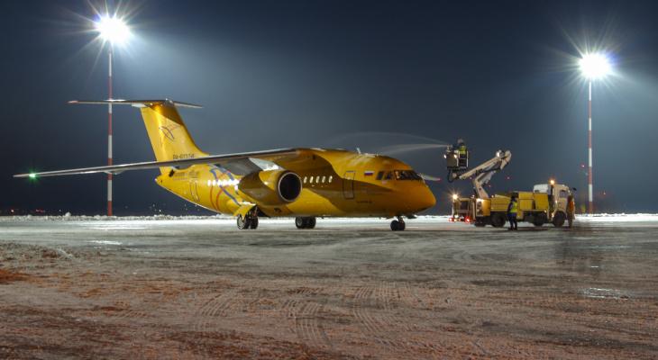 Директор пензенского аэропорта рассказал о проверках после падения АН-148