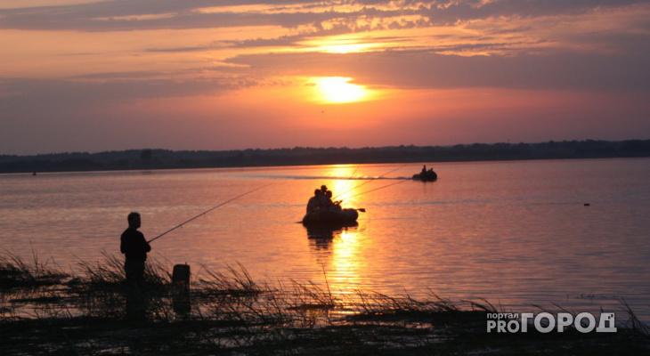 Рыбалка по-пензенски: рыбные места, советы рыболовов, бесплатные водоемы