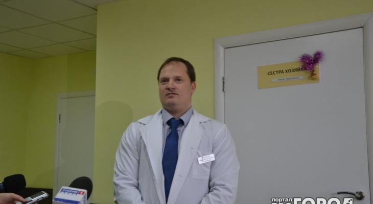 Виталий Серебряков будет ждать решения суда под домашним арестом