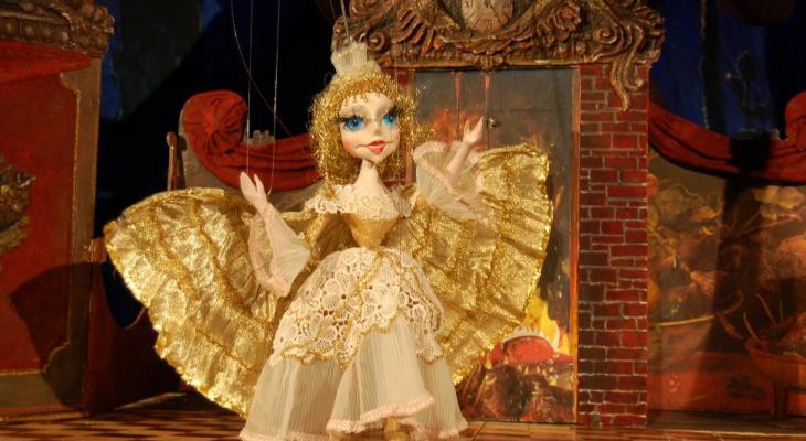 В Пензе на фестиваль «Улитка» приедут шесть театров