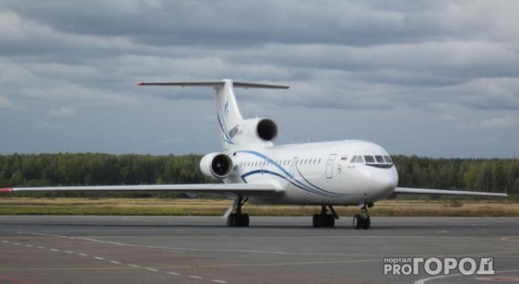 Пензенский аэропорт могут назвать в честь Михаила Лермонтова