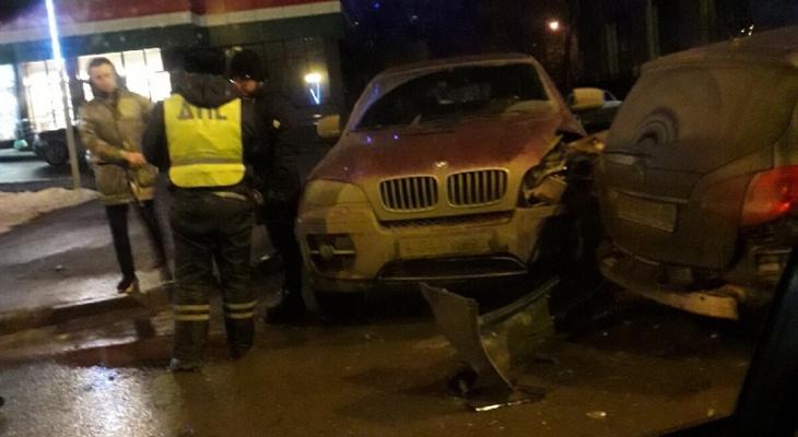 """""""Долетались"""": в Пензе произошло страшное массовое ДТП"""