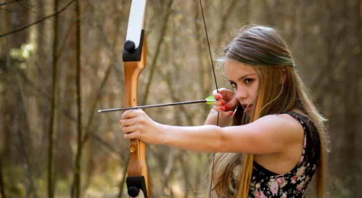 """Россия """"как великая охотничья держава"""": пензенцы готовят стрелы"""