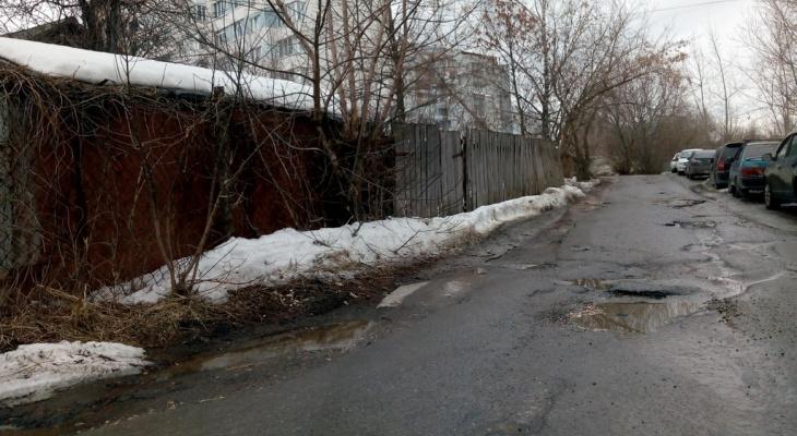 В рейтинге безопасности дорог Пензенская область оказалась в «красной зоне»