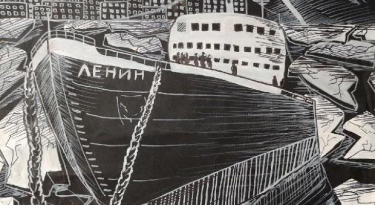 13-летняя пензячка отправится на Северный полюс