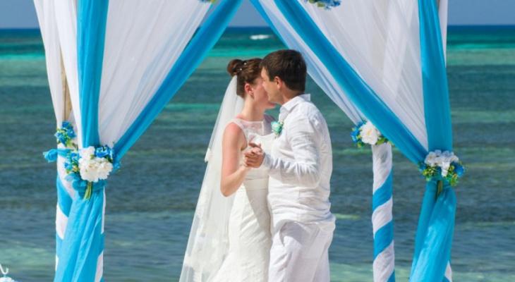 Американская свадьба: пензячка рассказала, как обманывают молодоженов заграницей