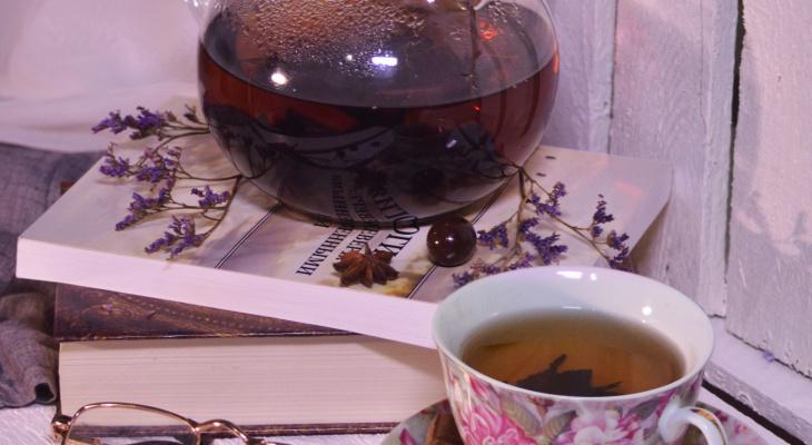 Роскачество нашло кишечную палочку в 11 марках черного чая