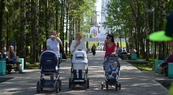 В Пензенской области мамы в декрете смогут получить бесплатную профессию