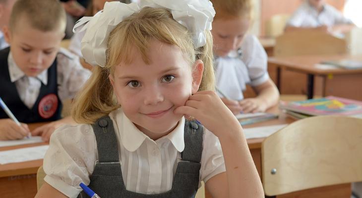 """""""Это шутка?"""": пензенские школьники будут сдавать ЕГЭ в первом классе?"""