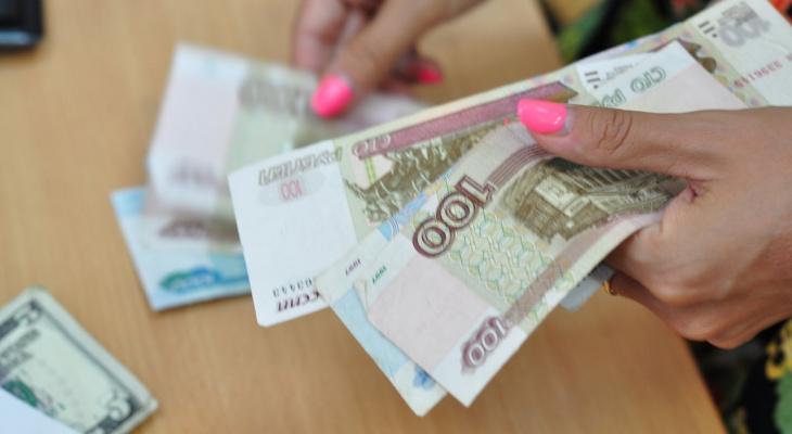 Россиян хотят освободить от подоходного налога: кого и когда