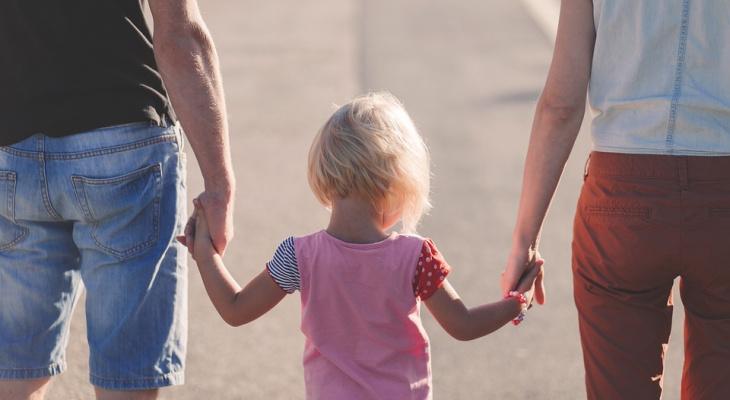 Как помочь ребенку справиться с психологическим напряжением?