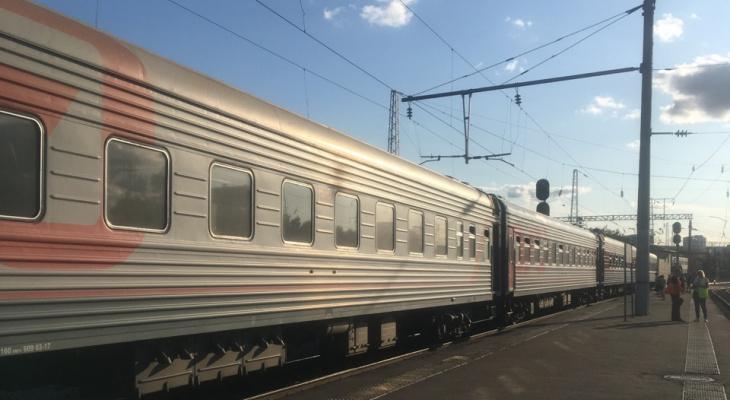 Пензенцы смогут ездить на поездах за полцены