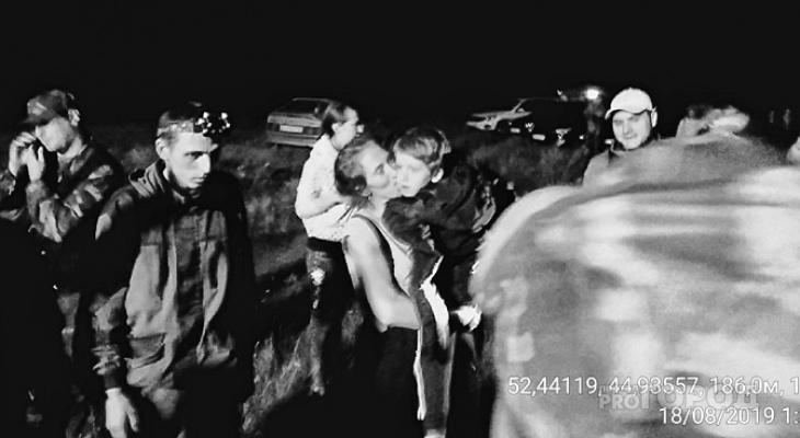 «Жена криком звала нашего малыша»: что пережили родители пропавшего в Пензенской области ребенка