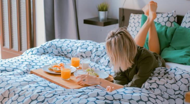 Хотите уникальное постельное белье? Сшейте сами!