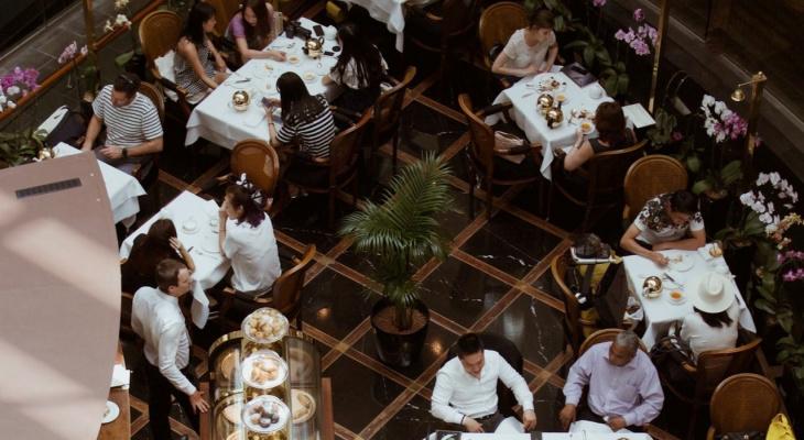 Роспотребнадзор рассказал об отравлениях в пензенских ресторанах