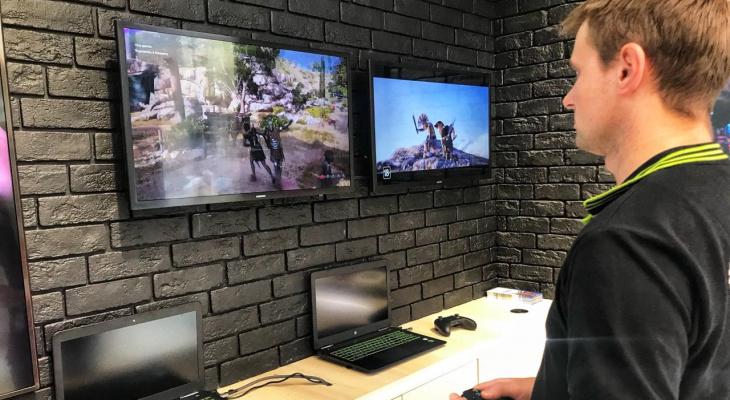 Tele2 запускает облачные игры на 5G