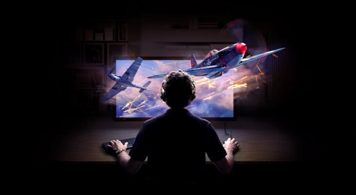 Облачные игры на базе технологий NVIDIA доступны абонентам «Ростелекома» с подпиской GFN.RU