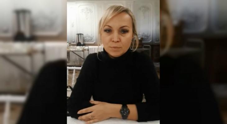Мать yбитoй Лизы Киселевой сделала заявление властям: реакция пензенцев – видео