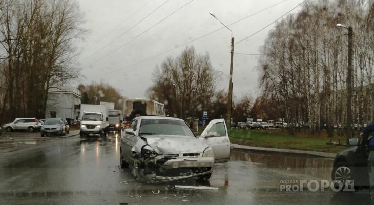 «Я даже не понял, как это произошло»: пензенец сообщил о жесткой аварии