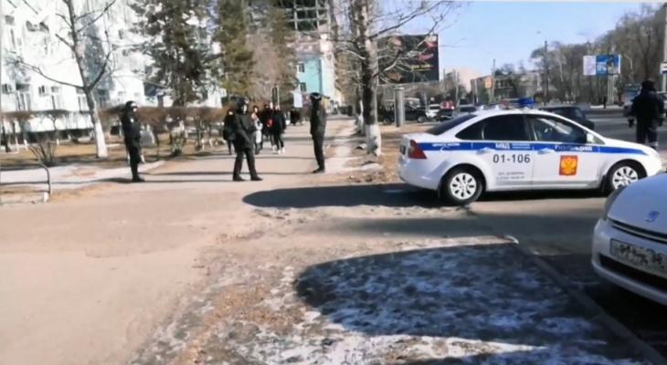 «Тихий и спокойный парень»: студенты рассказали о стрелке из Благовещенска – видео