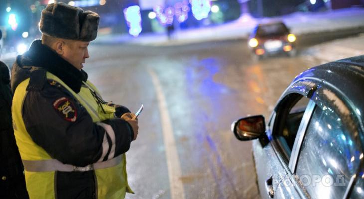 С Новым годом, с новым штрафом: за что и насколько будут штрафовать водителей в 2020