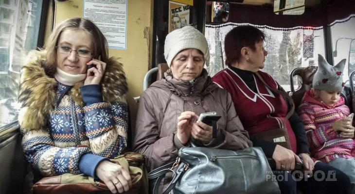 Кондуктор против пассажира: нешуточные баталии в пензенских соцсетях