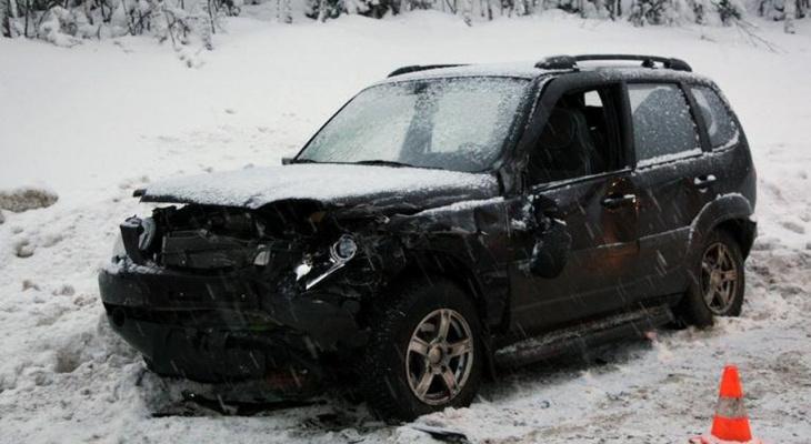 Стали известны подробности ужасной аварии, в которой пострадали трое мальчишек