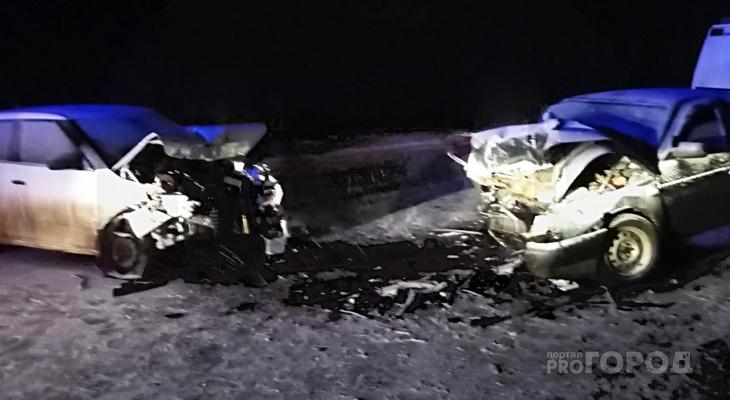 «Лобовое столкновение, человек не выжил»: стали известны подробности жуткой аварии под Пензой