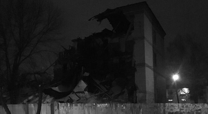 Так выглядит депрессия города: пензенец выложил авторские снимки в Сеть