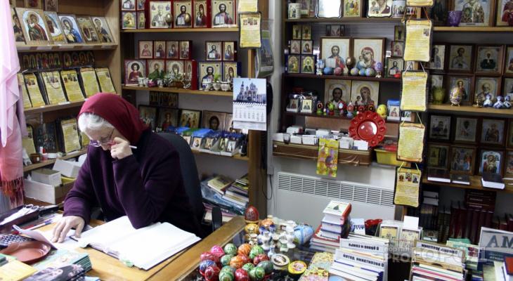 Тариф на Святой дух: пензенский священник раскрыл правду о торговле в храмах