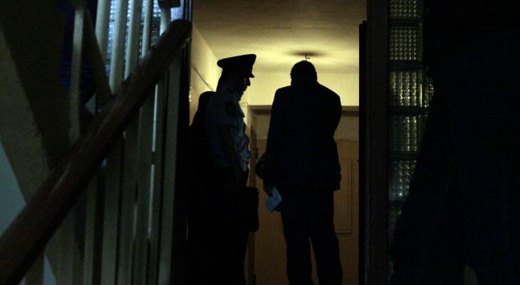 За убийство отца пензенцу грозит 15 лет тюрьмы