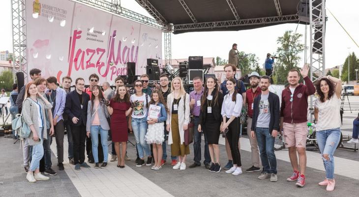 Жители Пензы лишатся фестиваля «Jazz May» из-за коронавируса