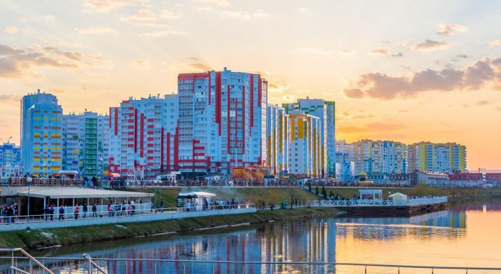 ЕРЗ ставит Город Спутник на первое место в марте