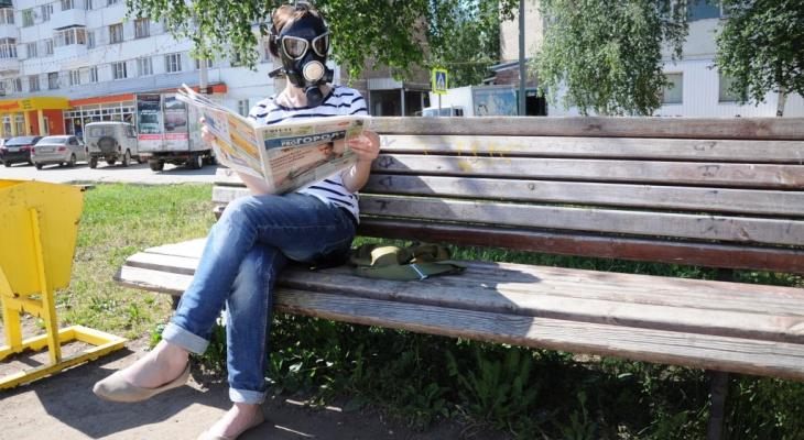 Ученые озвучили температуру воздуха, при которой коронавирус распространяется быстрее всего