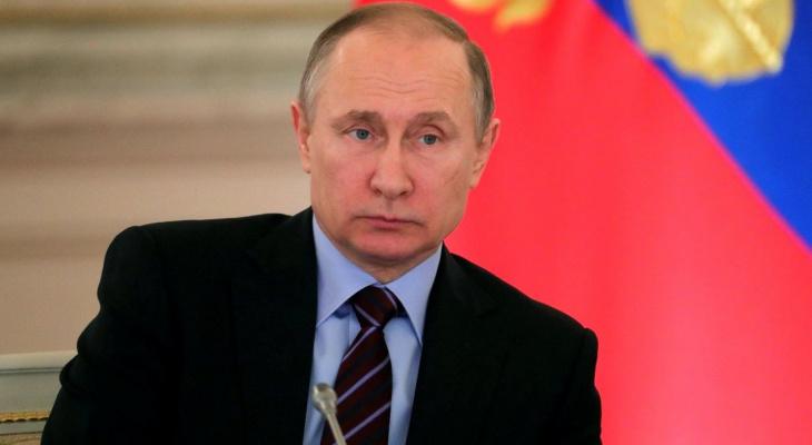 Эти предприятия будут работать: Путин сказал, кто останется в рабочем режиме