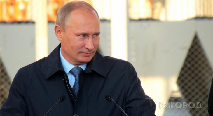 Путин назвал самую важную задачу во время эпидемии